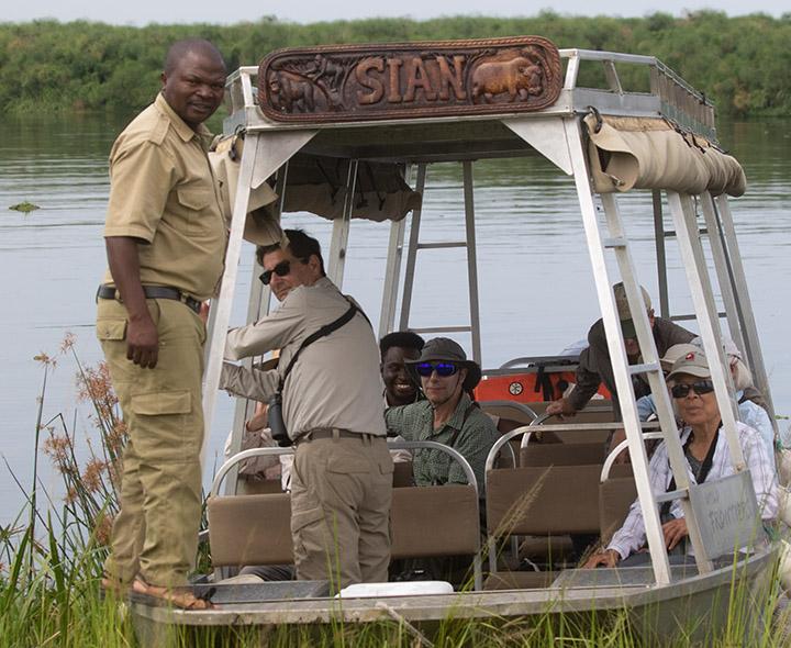 Birding-Tours -Uganda