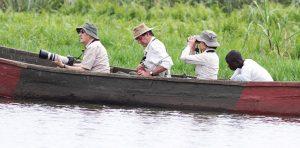 Uganda Bird Watching Safari